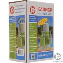 Калибр НПЦ-400/5/35Т, Насос Электрический