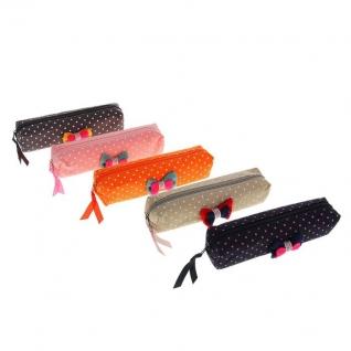 Пенал для девочек Ribbon-6721931