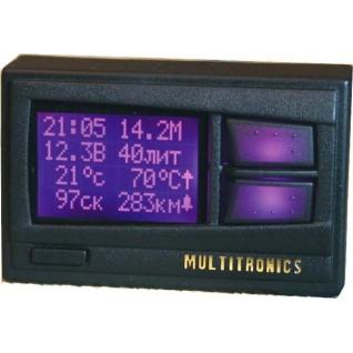 Бортовой компьютер Multitronics Comfort X11 Multitronics-6827055