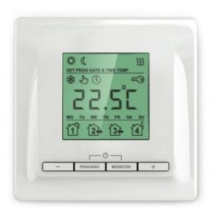 Терморегулятор ТР 520-1426937