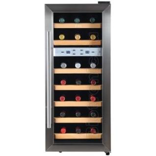Винный шкаф Ecotronic WCM-21DE-400869