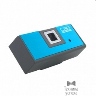 Cbr Веб-камера CW-373M Blue, 3 линзы, 1,3 Мп, микрофон