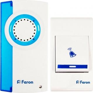 Звонок беспроводной Feron Е-221-8185987
