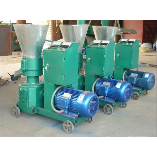 Гранулятор ZLSP-230B (450 кг/ч)-822212