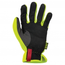 Mechanix Wear Перчатки Mechanix Wear Handschuhe FastFit Hi Viz gelb