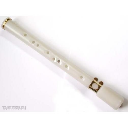Зафун пластиковый, белый-5099944