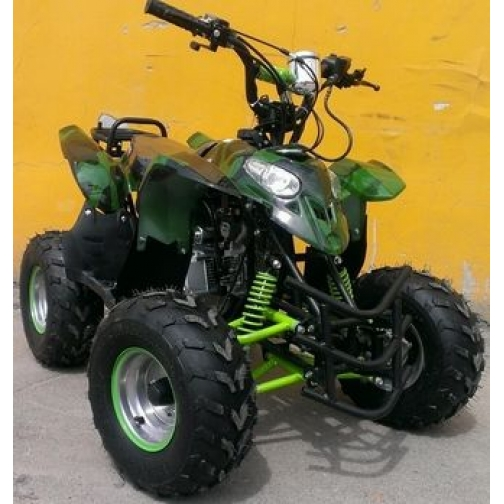 Квадроцикл Avantis Pilot (110cc)-1026100