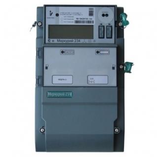 Электросчетчик Меркурий 234 АRTM2-03 PB.G 5(10)А/400В-5998282