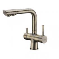 Смеситель WasserKRAFT A8037 для кухни 13803-01