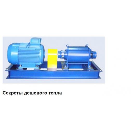 Генераторы тепловой энергии-465000