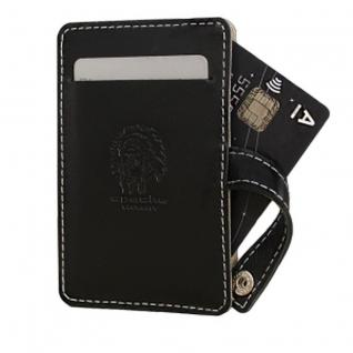 Person-TM Футляр для карт PERSON ФСК-S Апачи черный-9143532