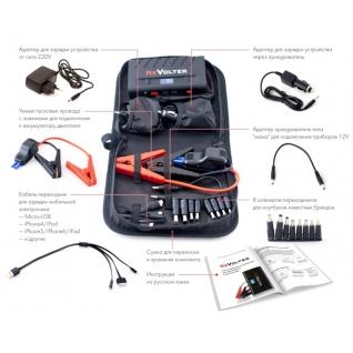 Пуско-зарядное устройство Revolter Nitro Revolter-6826337