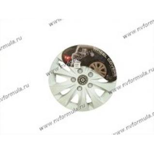 Колпаки R-14 STORM WHITE-431781