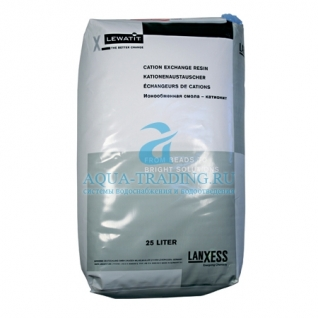 Катионит Lewatit MonoPlus S 108 H-451993
