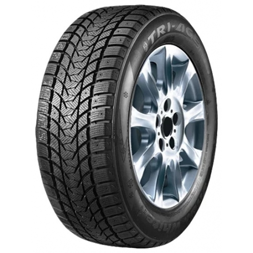 Шина Tri-Ace Snow White II 275/45 R20 110H XL Stud 6906553