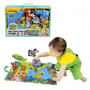 Джунгли зовут K'S Kids-37895980