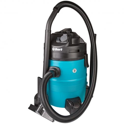 Пылесос для сухой и влажной уборки Bort BSS-1335-Pro-6768789