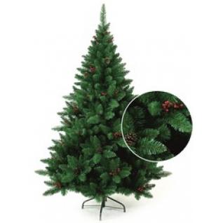 Ель Искусственная Classic Christmas Tree Хэмстед 2,15м арт.5483