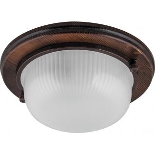 Светильник накладной Feron НБО 03-60-021-8185866
