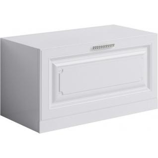 Шкаф напольный AQWELLA 5 STARS Empire 80 (Emp.03.08/W), белый-6761901