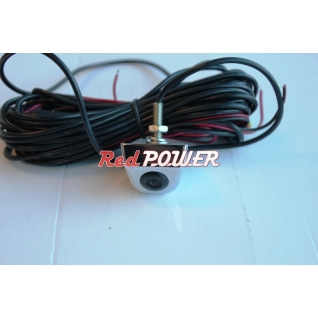Универсальная видеокамера парковки Redpower PH-167-1 (Хром) RedPower-832390