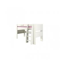 Кровать двухъярусная Розалия КРД120-1Д1
