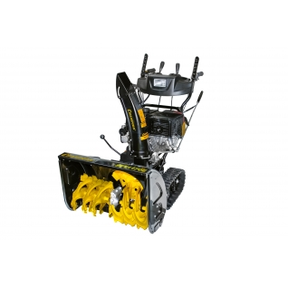 Снегоотбрасыватель CHAMPION STT1170E-8918169