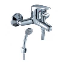 Смеситель Rossinka D40-31 для ванны