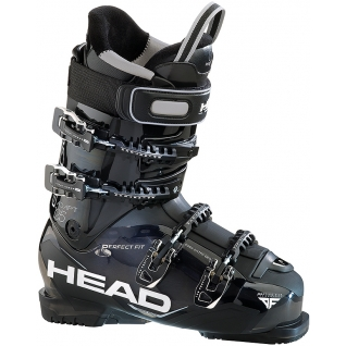 Head Ботинки для горных лыж Adapt Edge 125 (2016)