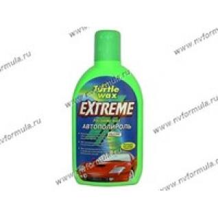 Полироль кузова TURTLE WAX EXTREME 53002/FG7702 500мл-417991