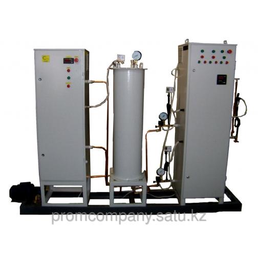 Индукционный парогенератор ИКНП-1268040