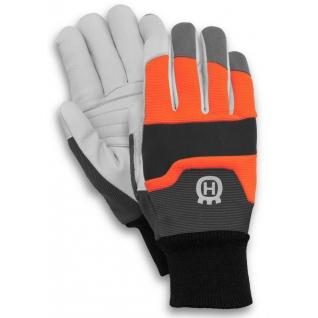 Перчатки Husqvarna Functional с защитой от порезов бензопилой, р.12-6770643