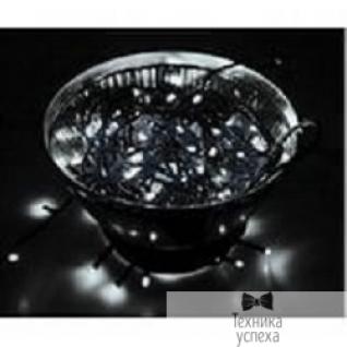 "Neon-night NEON-NIGHT Гирлянда ""Твинкл Лайт 10 м. LED"" 100 диодов белая 303-135"