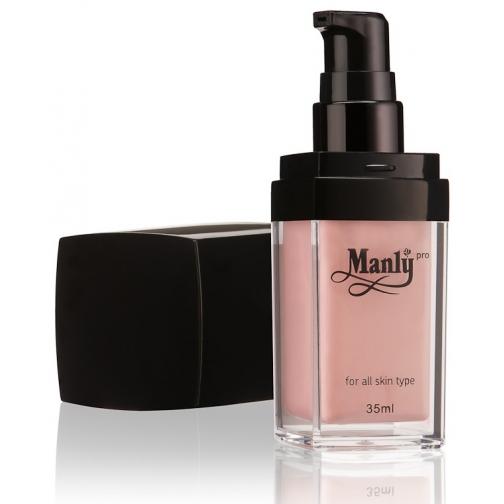 Manly - Гелевый хайлайтер Manly PRO 02 /розовое золото/-2146836