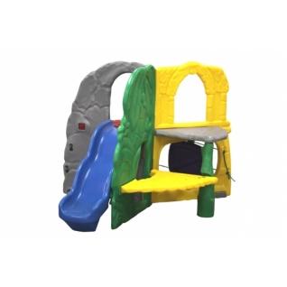 """Игровой комплекс """"Джунгли"""" Little Tikes-37713286"""