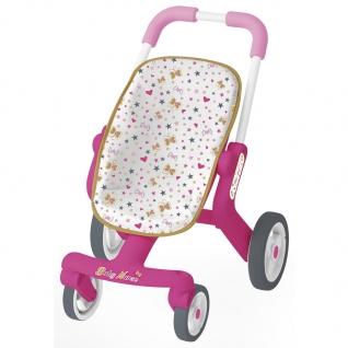 Прогулочная коляска для пупса Вaby Nurse Smoby-37721654