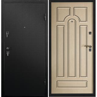 Дверь металлическая Valberg С1 АККОРД 2050/950/80 R/L
