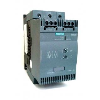 Устройство плавного пуска Siemens 3RW3037-1BB14