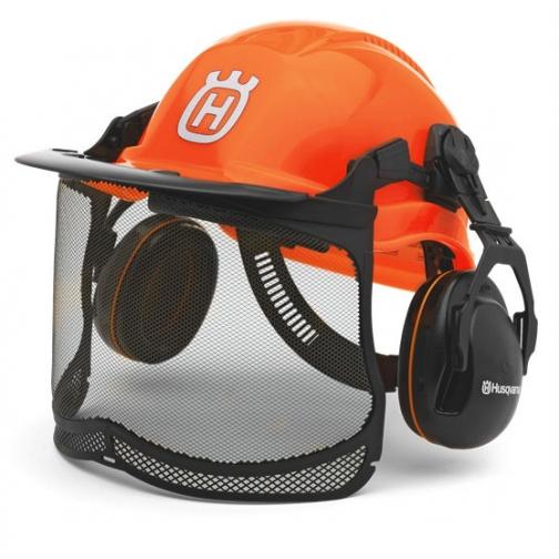 Шлем защитный Husqvarna Functional-6770744