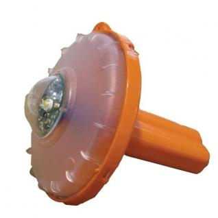 Osculati Буй спасательный светодиодный оранжевый Osculati KTR 110 x 135 мм-1199667