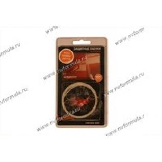 Пленка защитная MTM полиуретановая прозрачная для кромок дверей-432573