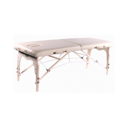 Vision Fitness Складной массажный стол Vision Juventas I-456551