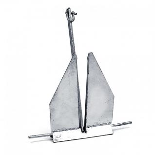 Якорь Дэнфорта 12 кг (0110-0712)-9046724