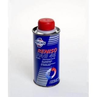 Масло компрессорное FUCHS RENISO PAG 46 250мл-5921241