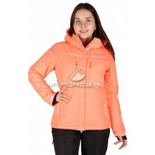 Куртка горнолыжная женская 1526