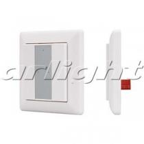 Arlight Панель Knob SR-KN9551K2-UP White (KNX, DIM)
