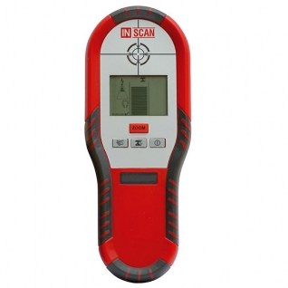 Металоискатель RedVerg RD-InSCAN (до 100мм)