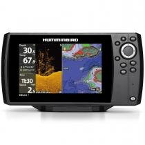 Эхолот Humminbird Helix 7x Chirp DI GPS G2N Eth/BT/ACL Humminbird
