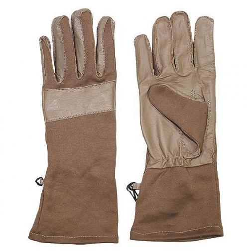 Перчатки Бундесвер тактические, цвет койот 5034733