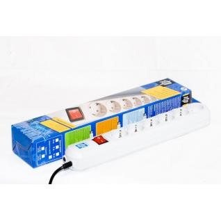 Сетевой фильтр ITP Optima 5 м-6439721